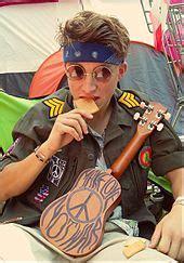 wann war der bürgerkrieg in amerika hippie