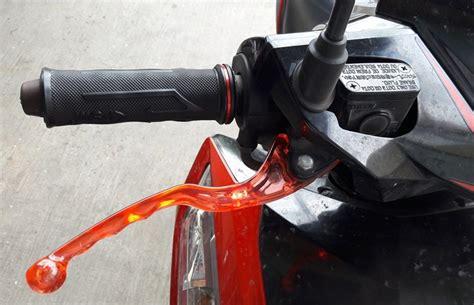 Tuas Handle Rem Sepeda Listrik Kuat handel tuas rem dan kopling rdr psm dari plastik bisa
