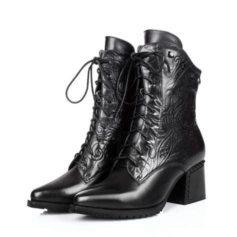 new style boots for s boots 2016 italian new design style leather boots