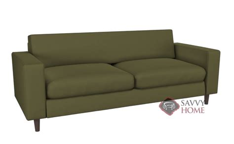 ross sofa ross leather sofa by lazar industries is fully