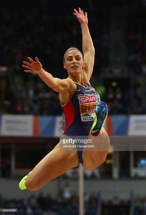 female long jump hot 736 best images about sportives on pinterest camila