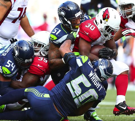 cardinals vs seahawks final score revenge of the birds seahawks vs cardinals updated nfl power rankings and