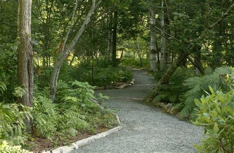 Gardens Of Acadia by Path Through The Garden Picture Of Gardens Of Acadia Acadia National Park Tripadvisor