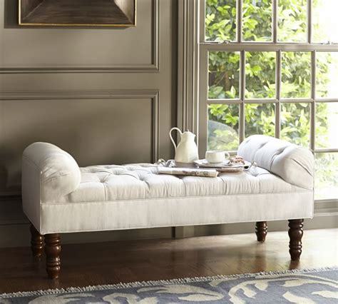 tufted end of bed bench best tufted bedroom bench images rugoingmyway us