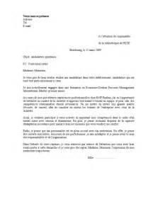 Curriculum Vitae History by Lettre De Motivation Biblioth 232 Que Universitaire