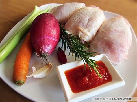 pollo cucinare pollo alla cacciatora