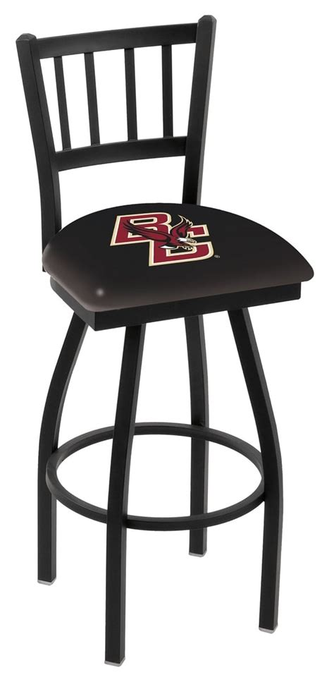 bar stools boston boston college counter height bar stool w official