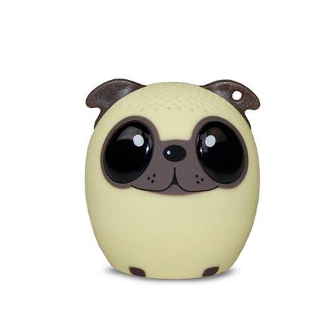 pug bluetooth speaker frank beans