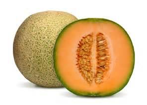 coupe melon motifs fruits l 233 gumes