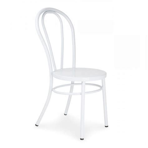 replica bentwood metal dining chair  cushion white buy dining chairs