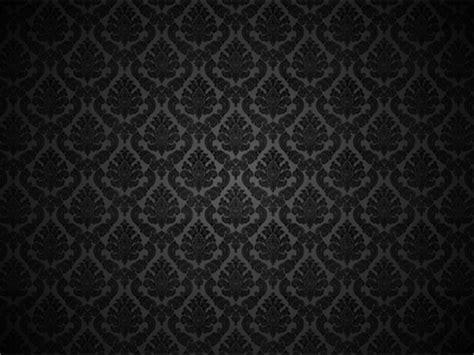 Isaac Batik Black pink wallpaper web black damask wallpaper
