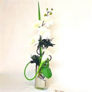 d 233 coration de fleur artificielle moderne pour noel