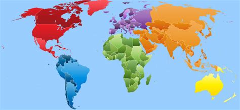 world map image continents place team of iftsa mars pd comp to compete in