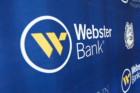Uconn Part Time Mba Class Profile by Webster Bank Becomes Part Of Uconn Team Uconn Today