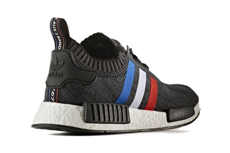 Adidas Nmd R1 Primeknit Premium Quality 3 og colors return on adidas nmd r1 s tricolor pack hypebae