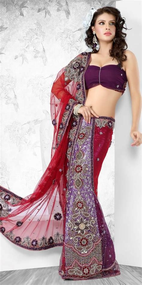how to drape a lengha saree 1000 ideas about lengha saree on pinterest indian
