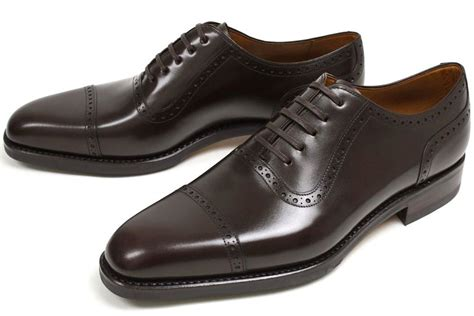 oxford style mens shoes handmade mens style oxford shoes black formal leather