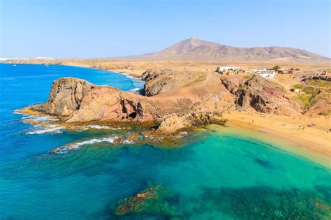 a guide to lanzarote your questions answered