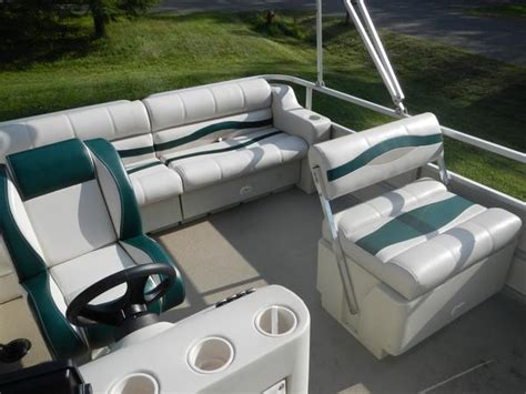 hurricane deck boat replacement carpet replacement pontoon boat seats northwood pontoon