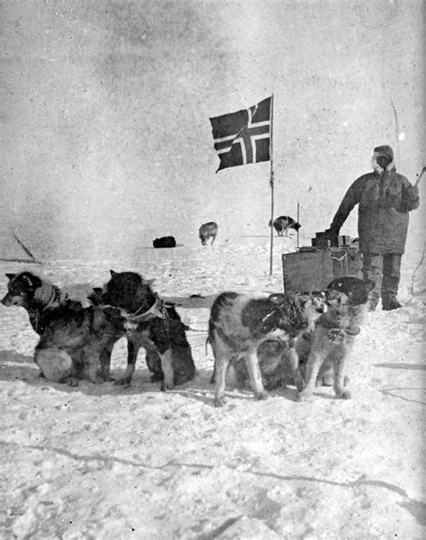 Christmas Ideas by Pictures From The South Pole Expedition 1911 Roald