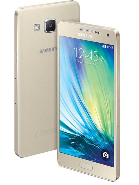 Samsung A5 Duos Samsung Galaxy A5 Duos Features Specifications Details