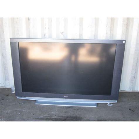 sony kdf e60a20 l sony kdf e60a20 60 quot television