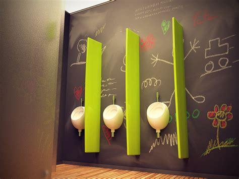 Design Collective public toilet design klepadlo