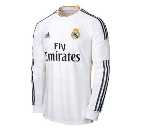Jersey Real Madrid Home 1516 Sleeve real madrid home jersey sleeve fcj018 priyoshop shopping in bangladesh
