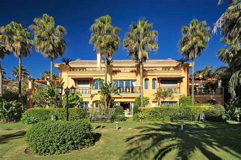 Luxury Homes Marbella Luxury Property In Marbella High End Villas Apartments For Sale Marbella Costa Sol