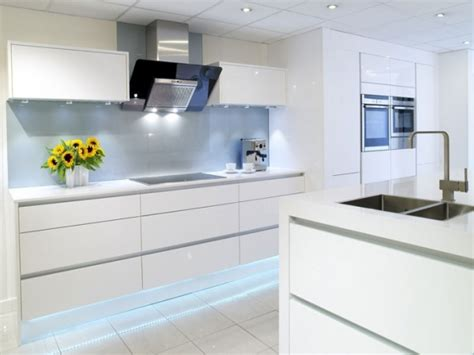 Latest Kitchen Designs White Gloss Kitchen High Gloss Gloss Kitchen Designs