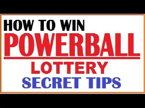 How To Win Money On Powerball - how to win powerball buzzpls com