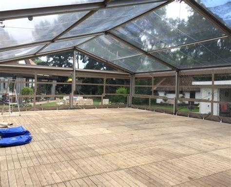 tent building tent building services bouwt met geco concept