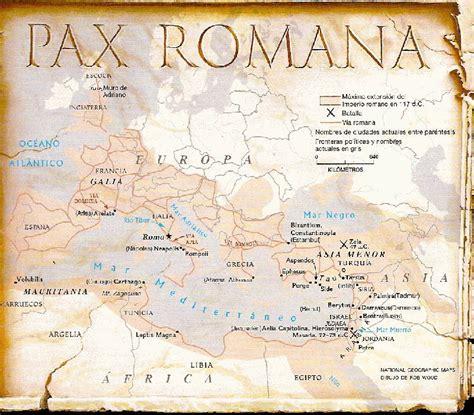 pax romana guerra paz 8490609438 octavio augusto thinglink