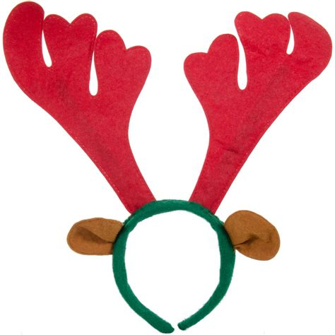christmas antlers clipart clipground
