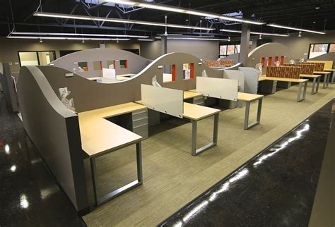 Rieke Office Interiors by Custom Innovative Or Traditional We Design And