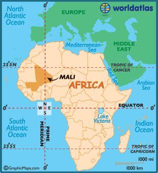 where is mali on the world map mali map geography of mali map of mali worldatlas