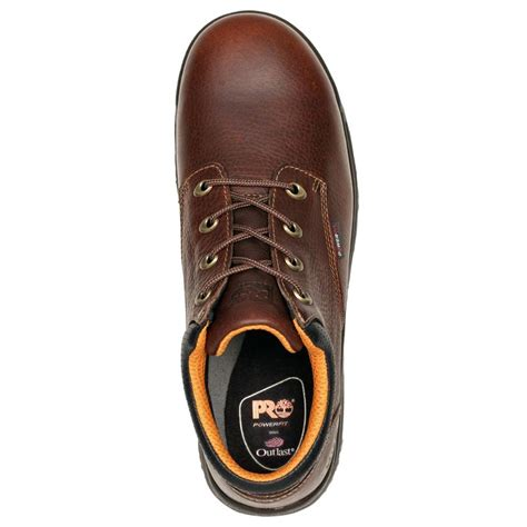 timberland 47028 s titan oxford safety toe