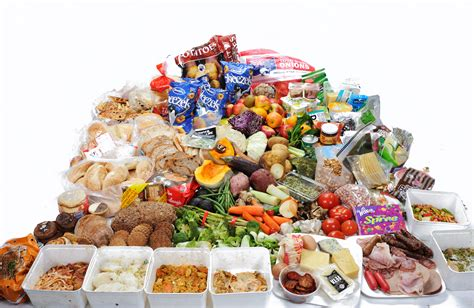 food images file 42 4 kg of food found in new zealand household