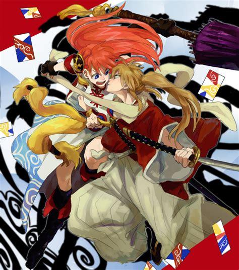 Gintama Ova By May Chan gintama silver soul image 1718343 zerochan anime