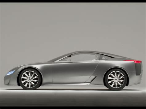 lexus lfa concept toyota nation forum toyota car and truck forums lexus