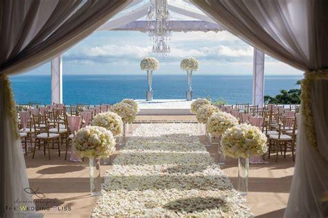 Is Wedding by 5 Beautiful Weddings Held At Luxury Villas In Phuket