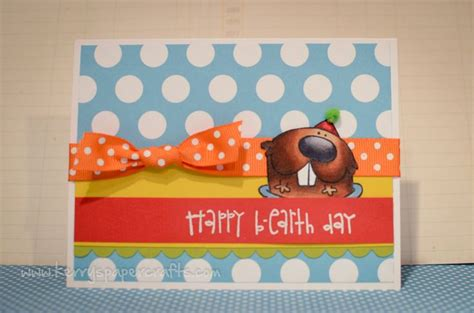 Kerrys Paper Crafts - 283 best images about paper smooches happy birthday on