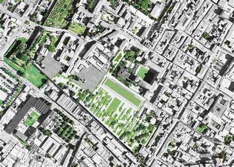urban design di indonesia obr and desvigne win the competition for a park in prato
