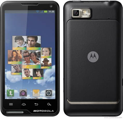 Hp Motorola Xt615 motorola motoluxe pictures official photos