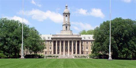 Pennsylvania State World Cus Mba by Top 10 Mba Degree Programs Gradlime