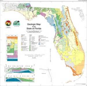 sofia florida geologic map