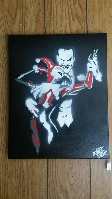 harley quinn spray paint 69 best spray paintings images on primer spray