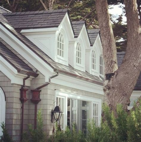houses with dormer windows dormer windows our next house pinterest