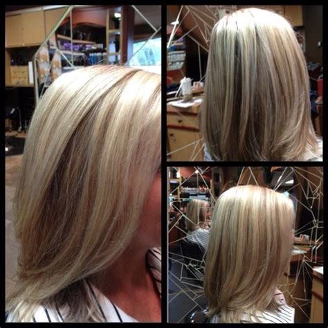 doing low lights on gray hair light natural level 6 with 30 gray warm neutral level 7