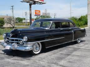 1950 Cadillac Fleetwood For Sale 1950 Cadillac Fleetwood For Sale 1853527 Hemmings Motor